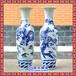 景德鎮手繪名畫大花瓶清明上河圖大花瓶廠家批發大花瓶