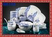 陶瓷餐具高档餐具批发定制礼品青花瓷餐具
