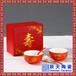 庆典陶瓷寿碗福如东海青花瓷寿碗生产礼品寿碗