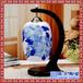 定做陶瓷灯具居家装饰品陶瓷灯具景德镇陶瓷灯具