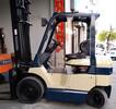丰田3吨电动叉车报价
