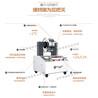 海口WTR-2.2-3微電腦移動式軸承加熱器齒輪加熱器廠家直銷