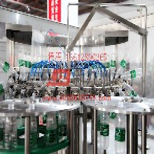 瓶装水生产线瓶装水设备瓶装水灌装机瓶装水流水线图片