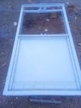 污水铸铁闸门1.2米铸铁闸门铸铁圆闸门图片