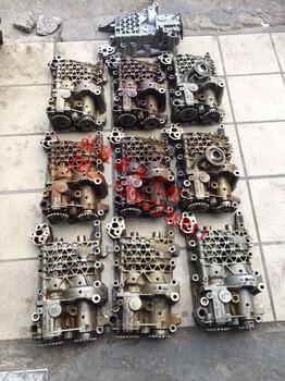 奥迪A6L机油泵C62.0T供油泵A4B72.0T发动机油泵A6L2.0T机油泵