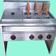电热煮面机生产厂家