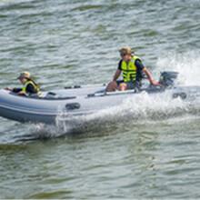 军用橡皮艇冲锋舟销售铝合金快艇价格