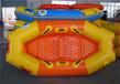 4人漂流艇的规格橡胶漂流船质量保证