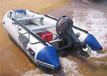 冲锋舟户外用品-军用橡皮艇冲锋舟货供