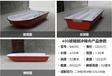 4米救援艇价格玻璃钢冲锋舟生产厂家