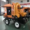 移动式泵车