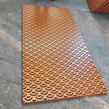 雕花铝单板厂优游注册平台直销雕花板定制优游注册平台图片