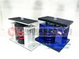 空调系统采用的减震器可分为几种,弹簧减震器生产厂家松夏品牌