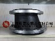 橡胶可曲挠接头,DN50pn10橡胶可曲挠接头上海淞江橡胶接头批发松夏厂家