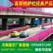 道路护栏绿化花/pp新料花盆生产厂家/高架桥景观绿化花盆