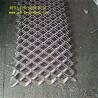 铝网板安装