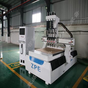 亳州板式家具生产线设备,四工序开料机去哪里买,山东致品