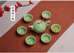 上海市茶具厂家批发供应起赢陶瓷茶具订做