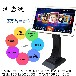 炫宝迪双系统影音点歌机,点歌与网络电视、娱乐集于一体的点歌机