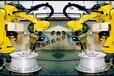 板式换热器焊接机器人