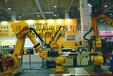 机器人输送线自动化系统生产厂家