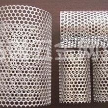 不锈钢过滤网、不锈钢滤芯——兆通网业