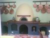江西披萨烤炉,赣州窑烤披萨炉设备