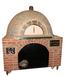 天津窑烤披萨炉,宁河披萨炉厂家