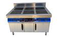 吉林磁莱德商用电磁炉,松原电磁炉设备订做