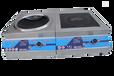 株洲磁莱德5-30KW商用电磁炉,商用电磁灶批发代理