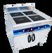 亳州商用电磁炉原理,商用电磁灶线盘
