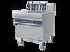 衡阳商用电磁炉优势,商用电磁煮面炉