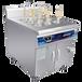 津南电磁煮面炉特点,电磁炉原理