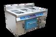 静海不锈钢厨房商用电磁炉设备