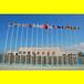 鹤壁不锈钢锥形旗杆,国旗旗杆报价