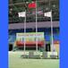 兴安盟不锈钢锥型旗杆,学校国旗旗杆价格优惠