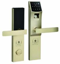 豪力士人脸识别锁,家用指纹智能锁厂家批发招商