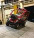 XMC4PW/180-JB/9.6-ZH250型消防摩托车