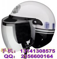 摩托车头盔,摩托车巡逻头盔,冬季摩托车头盔,白色摩托车头盔图片