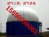 沼氣儲氣柜(畜禽糞便處理)廠家型號