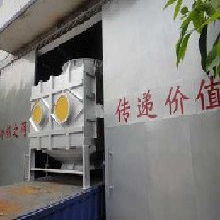 淀粉干燥余热回收热交换器图片