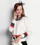 欧美女装针织衫淘宝供应货源可一件代发