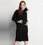 欧美女装羊毛打底衫批发商一件代发货