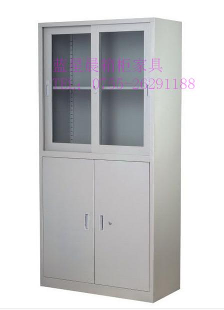 佛山六门更衣柜、四层档案柜、五层档案柜外表精致