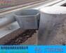 云南高速护栏板,乡村道路防撞护栏,镀锌喷塑护栏