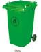 厂家大量供应塑料垃圾桶