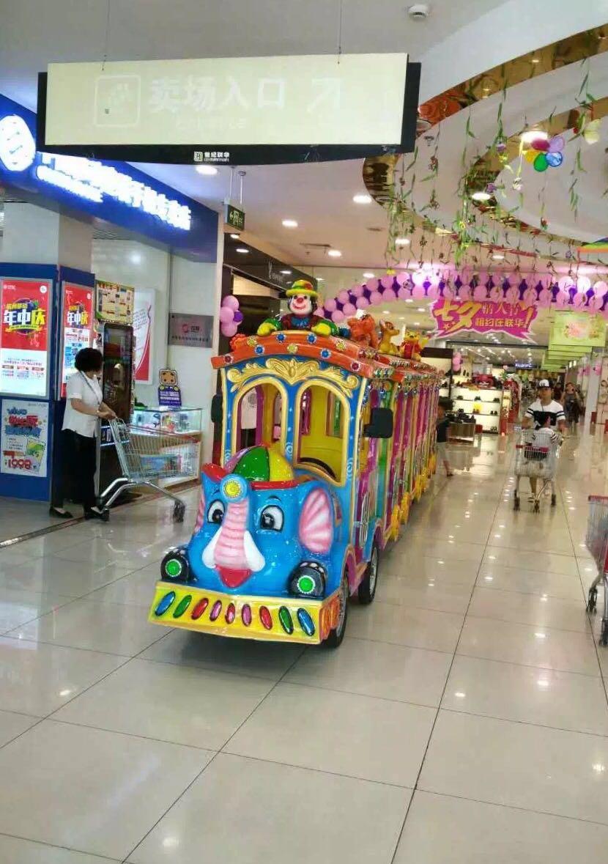 儿童互动游戏儿童拓展设备出租/电动巡游小火车租赁/斗牛机租