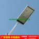 足球场灯杆高9米高杆灯led灯批发内外镀锌防台风高杆灯