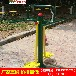 深圳福田健身器材社区健身路径安装埋地式固定式均有