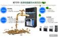 节能饮水机WY-2节能饮水台厂家供货